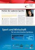 Momente - Der Deutsche Olympische Sportbund - Seite 5