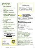 DAZ-Forum 104 (als PDF) - Deutscher Arbeitskreis für Zahnheilkunde - Seite 2