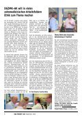 DAZ-Forum 104 (als PDF) - Deutscher Arbeitskreis für Zahnheilkunde - Seite 6