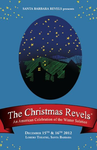 Read the program - Santa Barbara Revels