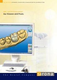 CEREC - Dr. med. dent. Amir Gadzo