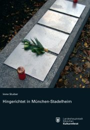 Hingerichtet in München-Stadelheim - NS-Dokumentationszentrum ...