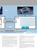 MSC-Toolkette MSC Editor SystemAnalyzer SequenceAnalyzer - ESG - Seite 3