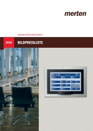 BILDPREISLISTE - Elektro Wallrich aus Saarburg