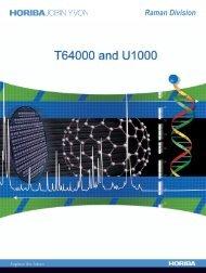 T64000 and U1000 - Intercovamex