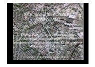 Projekt Schlosshöfe in Oldenburg (Planungsprozess) - Stadt Emden