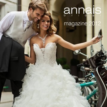 pobierz wersję pdf - Annais Bridal