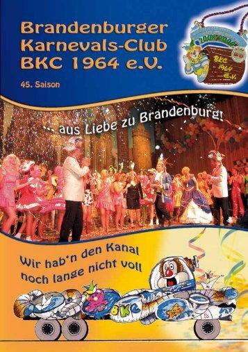 und Klima- anlagen-Service GmbH Beratung · Planung - BKC 1964 eV