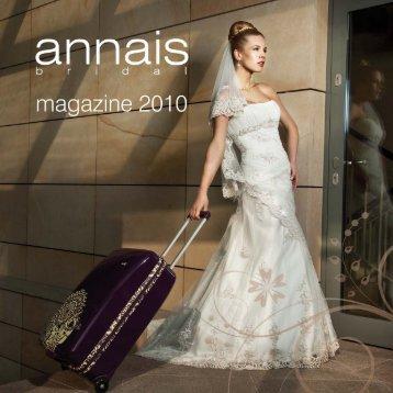 magazine 2010 annaisbridal 1