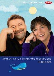nur 9,99 - Der Audio Verlag