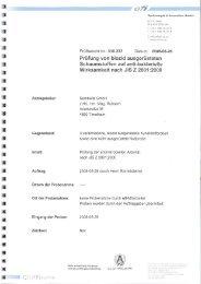 Studie OFI - Sembella GmbH
