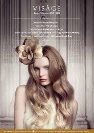 Spring / Summer 2012 - visagebeauty.co.nz