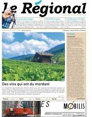 SOLDES - Le Régional