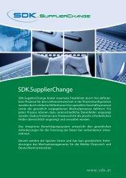 Produktfolder - SDK