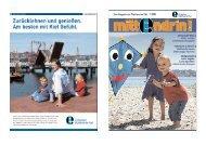 Ausgabe Juli 2005 - Stadtwerke Kiel