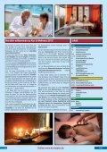 KURREISEN & WELLNESSURLAUB - Touristik und Kontakt ... - Seite 2