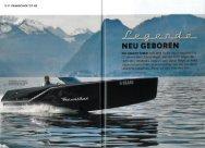 NEU GEBOREN - Frauscher Boat