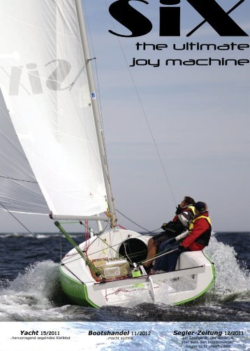 the ultimate joy machine - mantra YACHTS