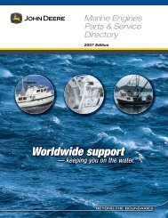 Worldwide support - Bell Power Systems Inc.