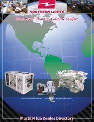 World Wide Dealer Directory - Northern Lights