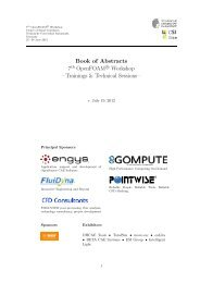 Geometrical Algorithm I I