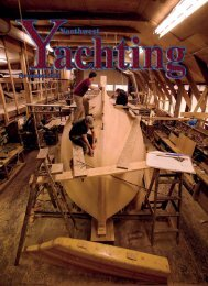 NOV 2011 - Northwest Yachting Magazine