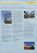 Programmheft ACUM2008 - ANSYS Conference & CADFEM Users ... - Seite 3