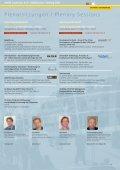 Programmheft ACUM2008 - ANSYS Conference & CADFEM Users ... - Seite 5