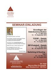 Details - Schlager Communications Services GmbH