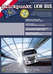 10. Mai 2012 - Blickpunkt LKW + BUS