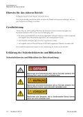 Bedienungsanleitung IMC18 - Seite 6