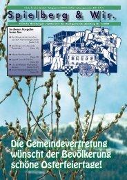 GZ Spielberg Maerz 2004 - Gemeinde Spielberg