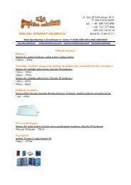 oferta pdf - kis reklama