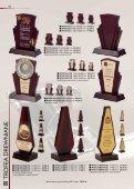 Trofea i dyplomy drewniane - Wojski - Page 4