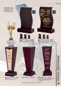 Trofea i dyplomy drewniane - Wojski - Page 5
