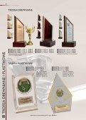 Trofea i dyplomy drewniane - Wojski - Page 6