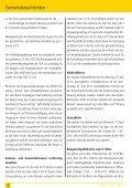 Das informative Monatsmagazin für Reinach - Reinach - dorfheftli - Page 4