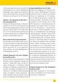 Das informative Monatsmagazin für Reinach - Reinach - dorfheftli - Page 7
