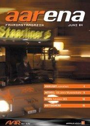 Juni 2004 - AAR bus+bahn