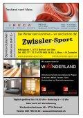 Das informative Monatsmagazin für Beinwil am See - Seite 4
