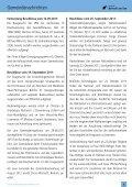 Das informative Monatsmagazin für Beinwil am See - Seite 5