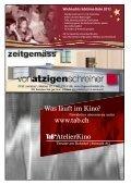 Das informative Monatsmagazin für Reinach 12 / 2012 - Page 2