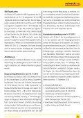 Das informative Monatsmagazin für Reinach 12 / 2012 - Page 5