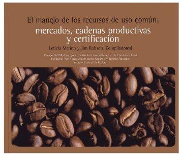 Untitled - Instituto Nacional de Ecología