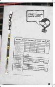 Head Racing Folder - Page 5