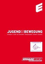 JUGEND BEWEGUNG - Evangelische Jugend Bayern
