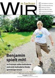Ausgabe 3/2011 (PDF- 4 MB)