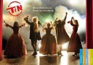 TfN · Theater für Niedersachsen · S pielzeit 2011/12 - jensplewinski.de