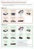 Nintendo Wii U Quick Start Guide (PDF) - Page 2