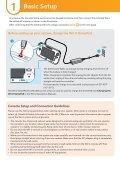 Nintendo Wii U Quick Start Guide (PDF) - Page 3